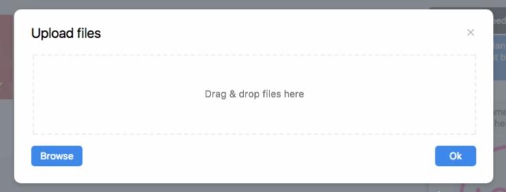 chat files desktop